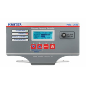 PWC_2500_BIOMASS_CONTROLLER_MASTER_ELECRTIC