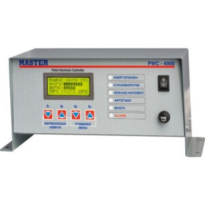 PWC_4000_MASTER_ELECTRIC_PELLET_CONTROLLER